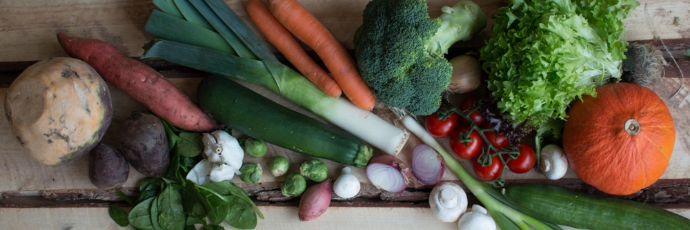 groenten -  wat is wel paleo?