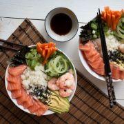 Paleo Lunch recepten