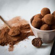 Paleo snacks-recepten