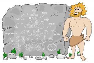 het Paleo principe uitgelegd
