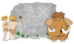 Paleo Oermens dieet