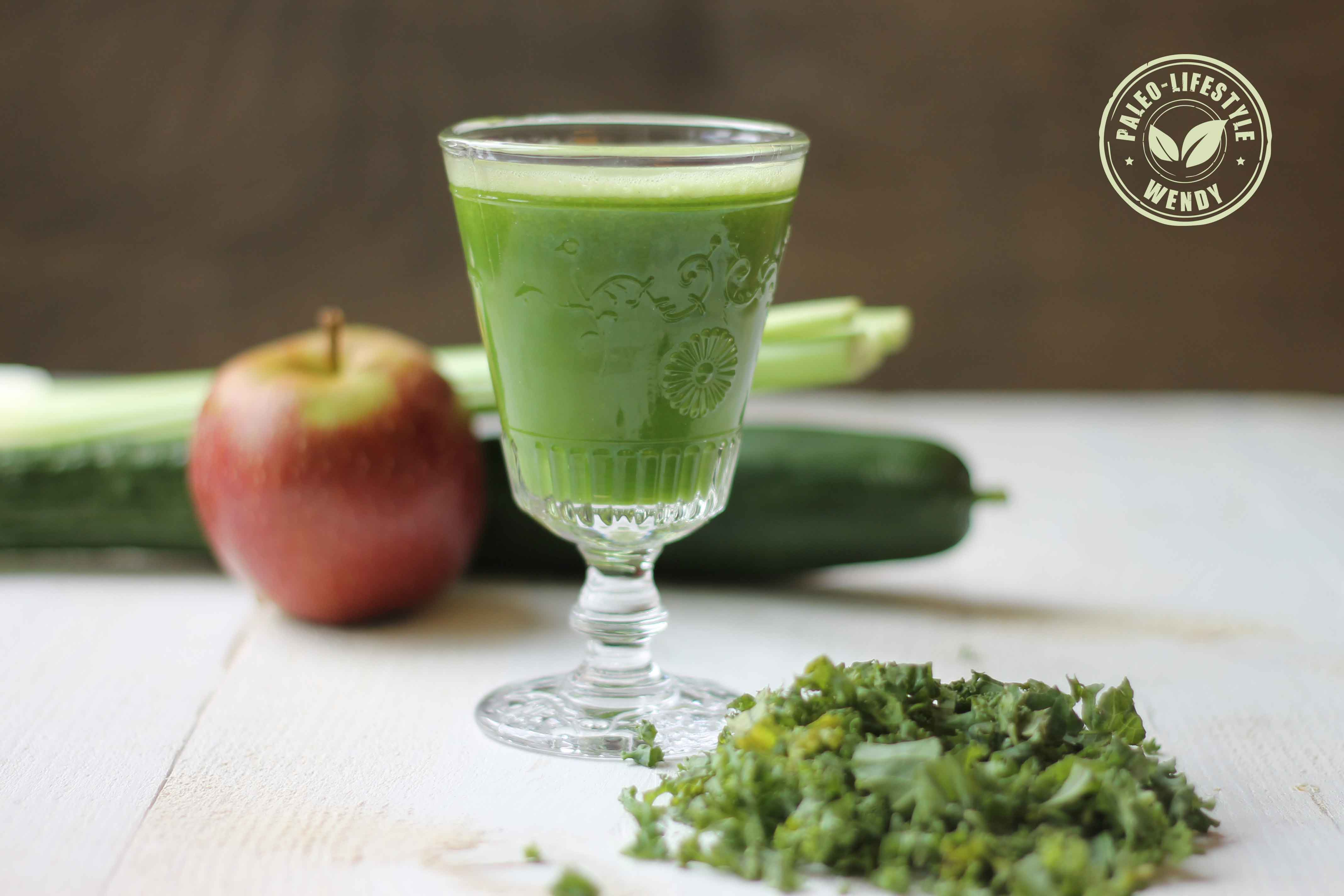Komkommer-boerenkool-selderij-appel-sap