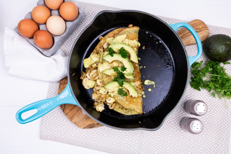 Omelet speciaal