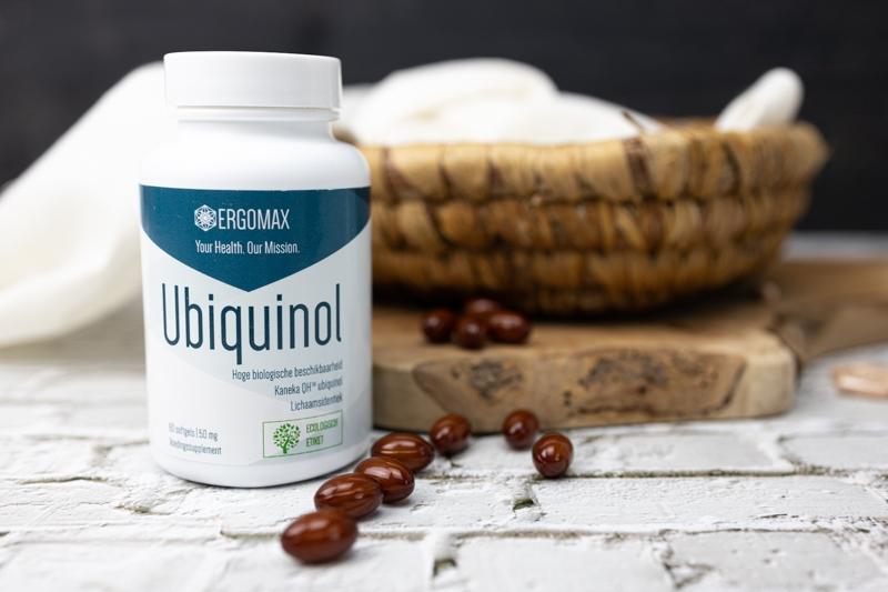 Ubiquinol - Q10